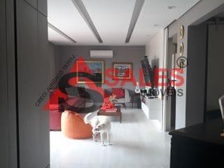 Foto do Apartamento Duplex-Apartamento Duplex à venda, Jardim Vila Mariana, São Paulo, SP