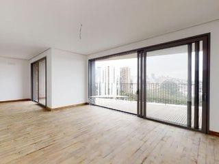 Foto do Apartamento Duplex-Apartamento de 3 dormitorios e 4 vagas na Vila Madalena