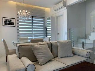 Foto do Apartamento Duplex-Cobertura Duplex à Venda no Alto da Boa Vista