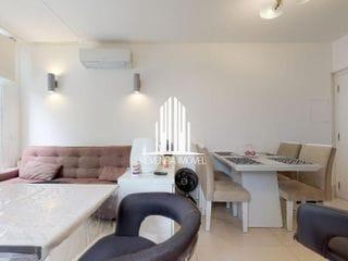 Foto do Apartamento Duplex-Apartamento de 1 dormitorio e 1 vaga na Vila Olimpia