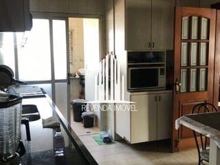 Foto do Apartamento Duplex-Apartamento 3 dormitórios no Morumbi