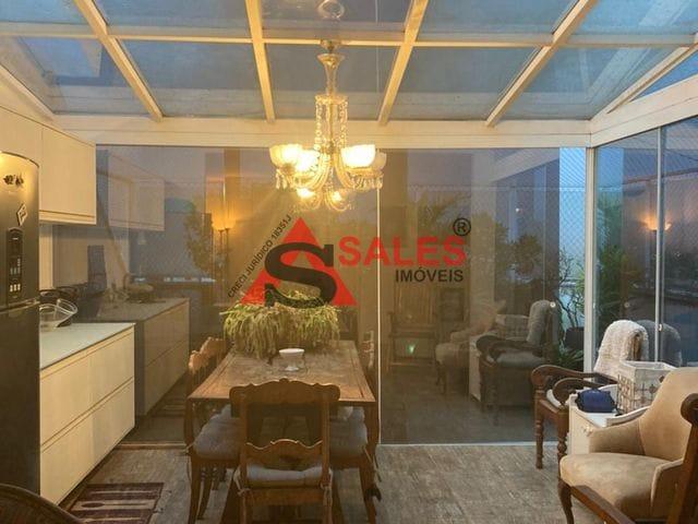 Foto do Apartamento Duplex-Cobertura Duplex com 2 dormitórios sendo 1 suite, 100 m² à venda por R$ 1.275.000,00 e para locação por R$ 11.000,00/mês - Vila Clementino, São Paulo, SP