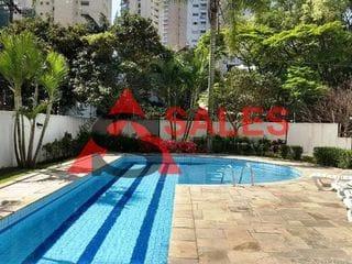 Foto do Apartamento Duplex-Apartamento Duplex à venda, R$ 650.000, 1 suíte,  60 metros, 2vagas, Rua Ernesto Oliveira, 234 - Chácara Klabin, São Paulo, SP