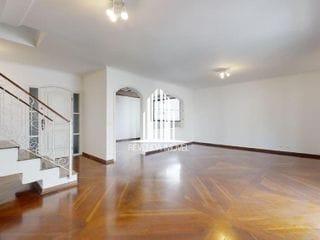 Foto do Apartamento Duplex-Apartamento de 3 dormitorios e 3 vagas no Campo Belo