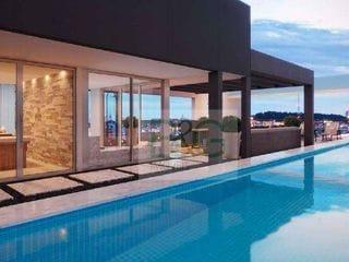 Foto do Apartamento Duplex-Apartamento Duplex com 3 dormitórios à venda, 121 m² por R$ 2.059.075,00 - Moema - São Paulo/SP