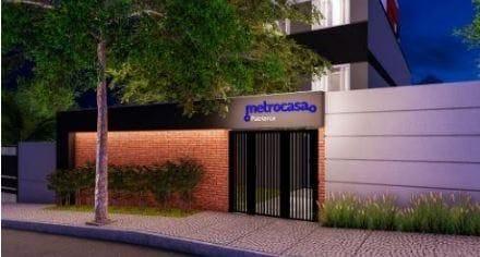 Foto do Apartamento Duplex-Apartamento Duplex à venda, 71 m² por R$ 419.100,00 - Vila Ré - São Paulo/SP