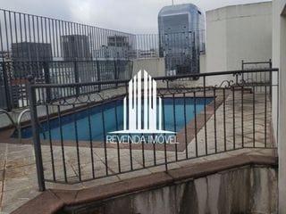 Foto do Apartamento Duplex-Cobertura Duplex 4 suítes e 5 vagas à venda no Paraíso