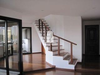 Foto do Apartamento Duplex-COBERTURA DUPLEX NO MORUMBI