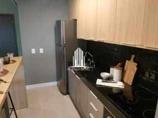 Foto do Apartamento Duplex-Duplex à venda no Itaim Bibi 2 dormitórios 1 suíte master 2 vagas