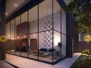 Foto do Apartamento Duplex-Apartamento Duplex com 1 dormitório à venda, 65 m² por R$ 992.894,00 - Consolação - São Paulo/SP