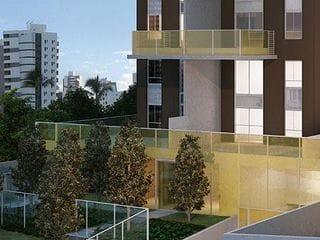 Foto do Apartamento Duplex-Apartamento Duplex com 1 dormitório à venda, 70 m² por R$ 911.000,00 - Perdizes - São Paulo/SP
