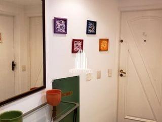 Foto do Apartamento Duplex-Duplex à venda no Morumbi 2 dormitórios 2 vagas