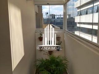 Foto do Apartamento Duplex-3 DORMITÓRIOS COM 1 SUÍTE E 2 VAGAS DE GARAGENS