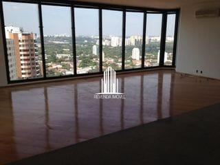 Foto do Apartamento Duplex-Cobertura a venda em Pinheiros com 2 Quartos e 2 Vagas à Venda, 230 m²