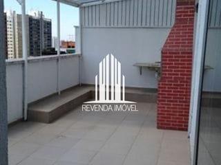 Foto do Apartamento Duplex-Apartamento Duplex (cobertura), 2 dormitórios, 89m², 1 vaga de garagem - Jd Ampliação