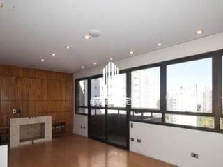 Foto do Apartamento Duplex-Duplex 95m e 2 vagas