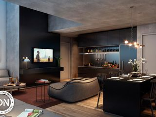 Foto do Apartamento Duplex-Apartamento Duplex com 2 dormitórios à venda, 69 m² por R$ 1.147.000,00 - Jardins - São Paulo/SP