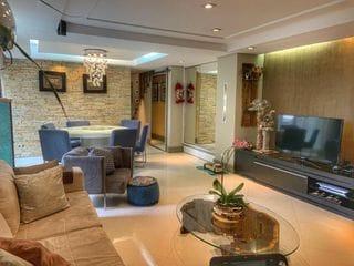 Foto do Apartamento Duplex-Apartamento Duplex com 3 dormitórios à venda, 157 m² por R$ 1.950.000,00 - Paraíso - São Paulo/SP