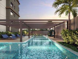 Foto do Apartamento Duplex-Apartamento Duplex com 2 dormitórios à venda, 90 m² por R$ 851.101,37 - Vila Yara - Osasco/SP