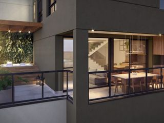 Foto do Apartamento Duplex-Apartamento Duplex com 2 dormitórios à venda, 90 m² por R$ 851.201,37 - Vila Yara - Osasco/SP
