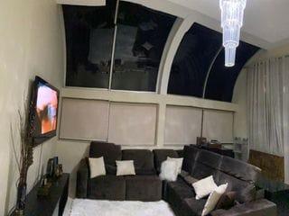 Foto do Apartamento Duplex-Apartamento Duplex com 3 dormitórios à venda, 107 m² por R$ 1.100.000 - Barra Funda - São Paulo/SP