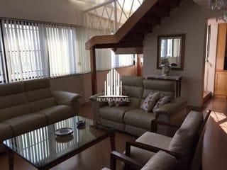 Foto do Apartamento Duplex-Apartamento duplex de 3 dormitórios na Lapa