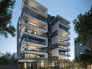 Foto do Apartamento Duplex-Apartamento Duplex com 3 dormitórios à venda, 315 m² por R$ 7.230.630,00 - Jardim Paulista - São Paulo/SP