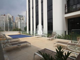 Foto do Apartamento Duplex-Apartamento Duplex, 3 Dormitorios e 4 vagas de garagem.