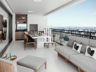 Foto do Apartamento Duplex-Apartamento  na Vila Mariana com 4 dormitórios 2 suítes 6 vagas, a venda 455m² por R$ 8.700.000,00