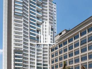 Foto do Apartamento Duplex-Apartamento 2 dormitórios em Pinheiros