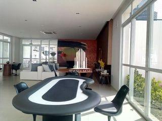 Foto do Apartamento Duplex-Apartamento com 2 dormitórios em Pinheiros