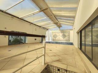 Foto do Apartamento Duplex-Apartamento para venda de 360m ², 4 suítes no Morumbi.