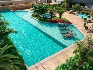 Foto do Apartamento Duplex-Apartamento Duplex com 4 dormitórios à venda, 330 m² por R$ 3.128.219,20 - Mooca - São Paulo/SP