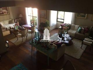 Foto do Apartamento Duplex-Duplex (Klabin) - 04 Dormitórios (02 Suítes)