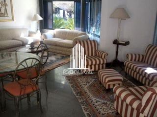 Foto do Apartamento Duplex-Apartamento para locação de 50m ², 1 dormitório no Itaim Bibi