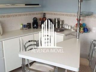 Foto do Apartamento Duplex-Cobertura Duplex à venda, 130m² - Terraço com Churrasqueira