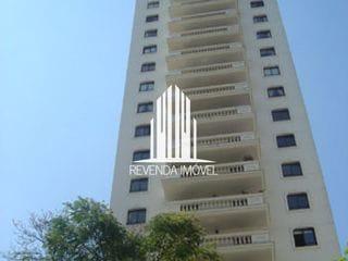 Foto do Apartamento Duplex-Apartamento duplex para locação de 420m², 3 suítes na Cerqueira César