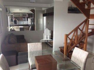 Foto do Apartamento Duplex-Apartamento Duplex Granja Julieta - Santo Amaro