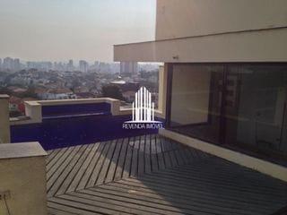 Foto do Apartamento Duplex-Cobertura duplex para venda de 230m ², 2 dormitórios na Vila Madalena
