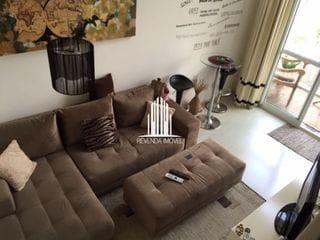 Foto do Apartamento Duplex-Apartamento para venda de 50m²,1 dormitório no Morumbi