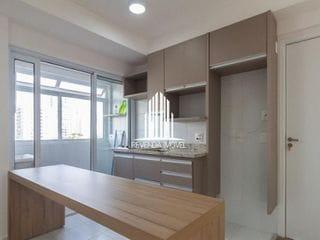 Foto do Apartamento Duplex-Duplex 1 Dormitório Campo Belo