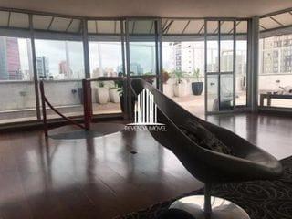 Foto do Apartamento Duplex-COBERTURA DUPLEX PRAIA PITUBA PINHEIROS