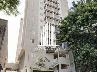 Foto do Apartamento Duplex-Apartamento Duplex para venda de 72m², 1 suíte -Vila Madalena.