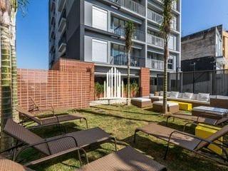 Foto do Apartamento Duplex-Apartamento Duplex para venda de 72m², 1 suíte - Vila Madalena.