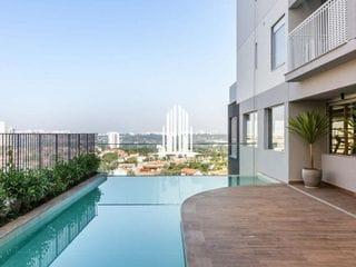 Foto do Apartamento Duplex-Apartamento Duplex com 1 dormitório  - Vila Madalena