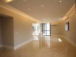 Foto do Apartamento Duplex-Apartamento Duplex para venda de 285 m² com 3 suítes - Higienópolis.