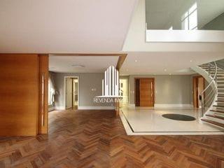 Foto do Apartamento Duplex-Apartamento Duplex para venda 347 m², 3 suítes - Paulista.