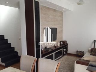 Foto do Apartamento Duplex-Cobertura para venda Mobiliada com 4 dormitórios  - Perdizes.