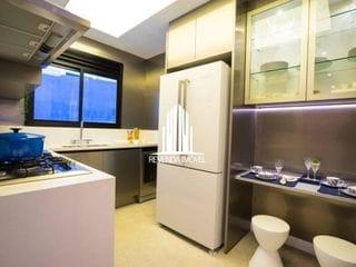 Foto do Apartamento Duplex-Apartamento Duplex com 3 dormitórios e 2 vagas no Jardim Paulista