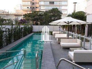 Foto do Apartamento Duplex-Apartamento Duplex para venda no Ibirapuera, 202 m², 4 dormitórios na Vila Mariana.
